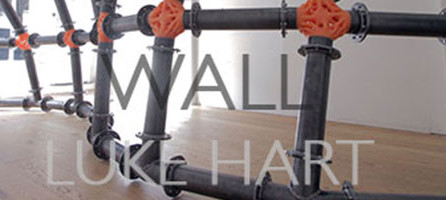 WALL: Images from the exhibition