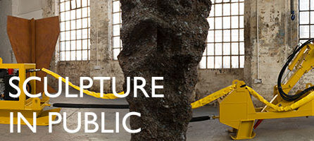 Sculpture In Public: Images from the exhibition